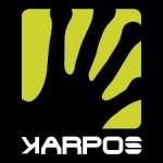 Liens logo Karpos