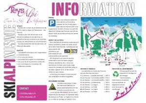 2012.01.02 Les Paccots ski entrainements